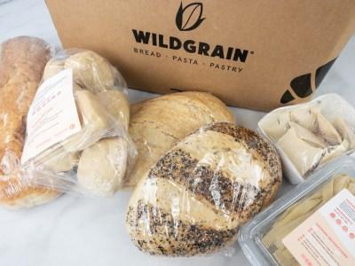 Wildgrain Coupon: Get $30 Off + FREE Sourdough Rolls!