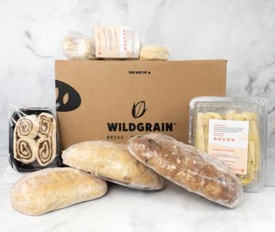Wildgrain Review + Coupon