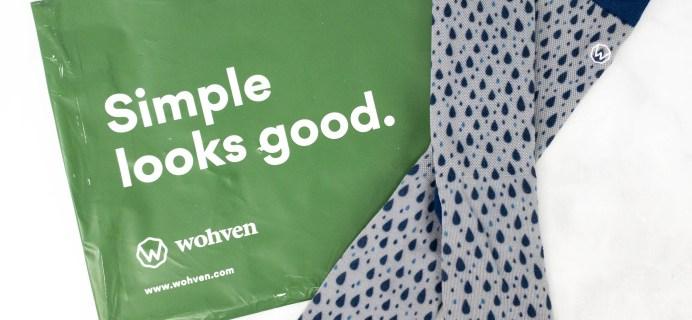 Wohven Socks Subscription Review + Coupon – April 2021