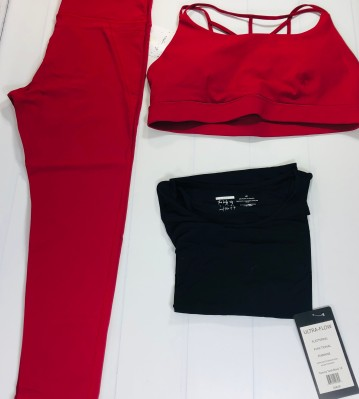 YogaClub Subscription Box Review + Coupon – May 2021 Plus Size