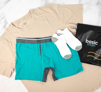 Basic MAN by Get Basic Review + 50% Off Coupon – June 2021