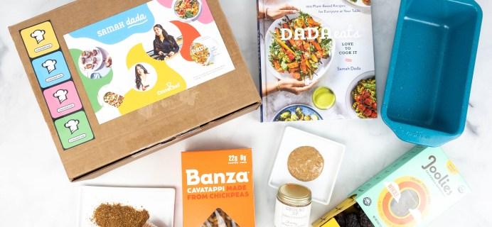 Crate Chef Review + Coupon – Chef Samah Dada