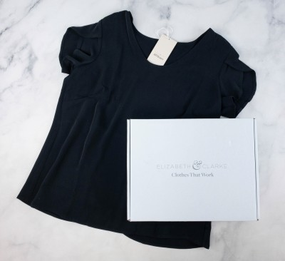 Elizabeth & Clarke Spring 2021 Shirt Box Review + Coupon