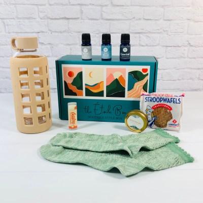 Etoile Box Review + Coupon – June 2021