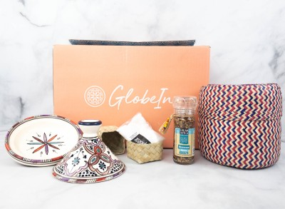 GlobeIn Artisan Box Club Review + Coupon – WORLD KITCHEN BOX