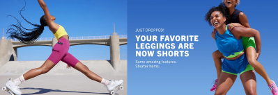 Fabletics June  2021 Selection Time + New Member Coupon!