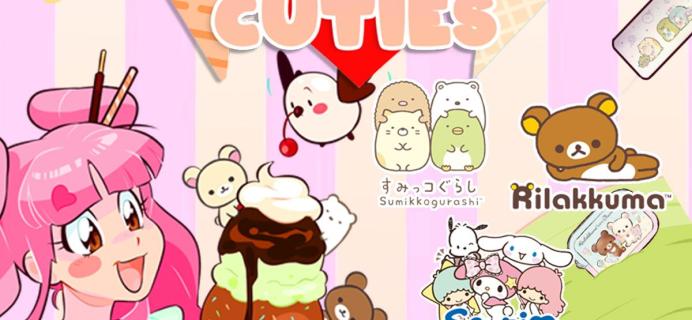 Doki Doki July 2021 Spoilers + Coupon!