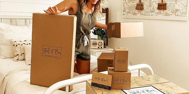 Decor Steals Launches Limited Edition Steal It Box: New Quarterly Home Decor Box + Summer 2021 Full Spoilers!