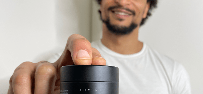 Save Big on Great Skin Gifts for Dad at Lumin: Get Over 50% Off Skincare Sets!