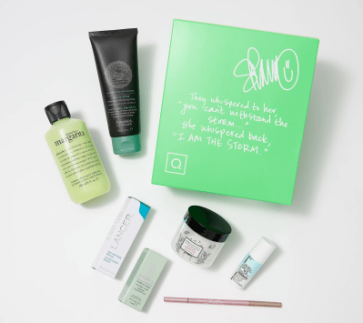 QVC TILI Box Available Now – New Shawn's Favorites Box!