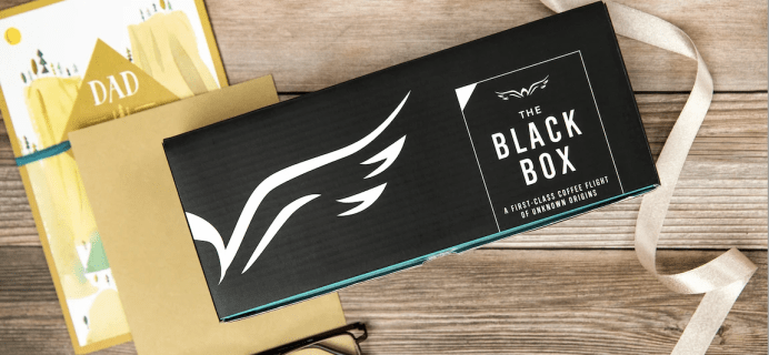 Angels' Cup Releases Limited Edition Father's Day Black Box: Flavor Profiles That Will Blow You Away!