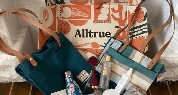 Alltrue Summer 2021 $25 Intro Box Full Spoilers – FREE With Annual Membership!