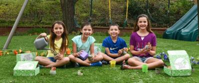 Green Kid Crafts Summer Sale: Get 15% Off & More!
