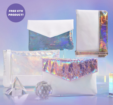 Ipsy June 2021 Mystery Bags!