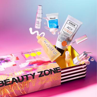 Sephora Favorites POP Beauty Zone Full Spoilers! In Stock Now!