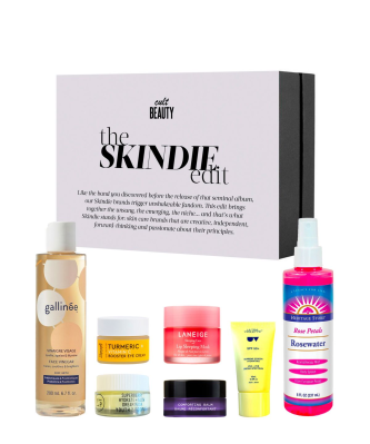 The Cult Beauty The Skindie Edit Full Spoilers – Available Now!