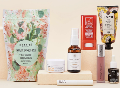 The Detox Market Gift With Purchase: Get The Summer Bundle for FREE With $190+ Purchase!