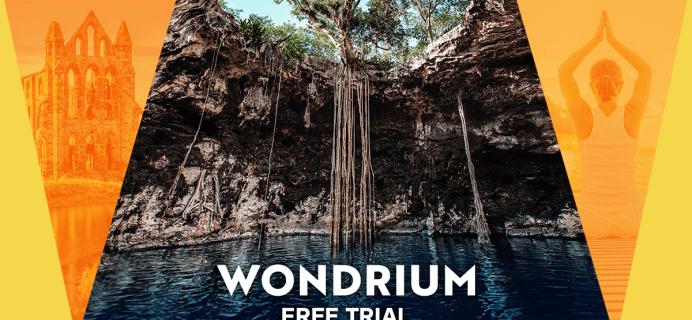 Wondrium: Get 2 Week Free Trial!