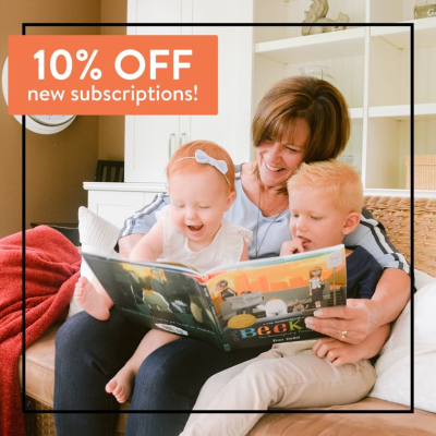 Lillypost Summer Reading Sale: Get 10% Off!