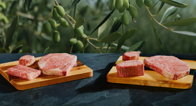 Father's Day Gift Idea: Crowd Cow Olive Wagyu Is Here + 20% Off Coupon!