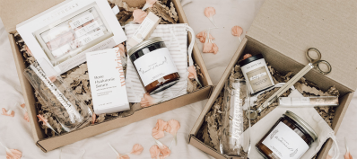 Vellabox Moments Box: Customizable Gift Box For Any Occasion!