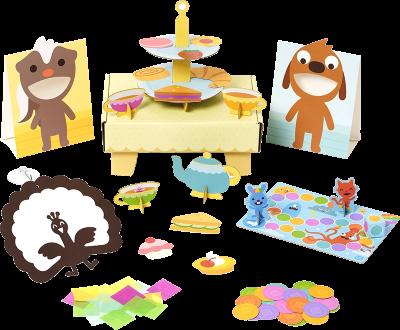Sago Mini FRIENDS Box Spoilers + First Box $10 Coupon!