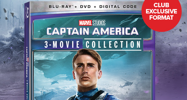 Disney Movie Club July 2021 Selection Time + Coupon!