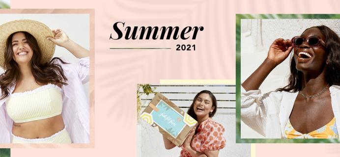 FabFitFun Summer 2021 Edit Sale: Get Up To 70% Off – All Member Access Starts Now!