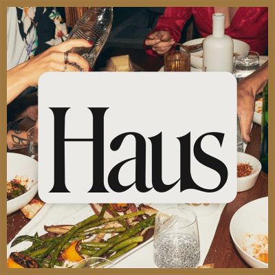 Haus Releases Ginger Yuzu Flavor: Modern Twist To Ginger's Ancient Roots!