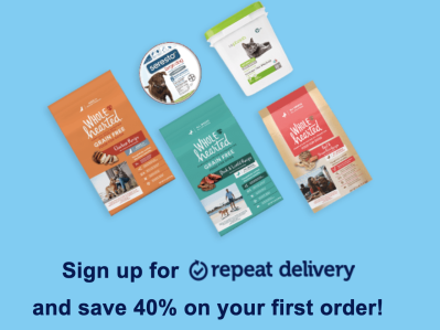 Petco Repeat Delivery Prime Day Deal: Get 40% off First Order + Free Shipping!