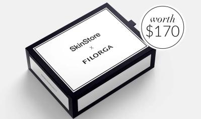 Skinstore x FILORGA Limited Edition Box Full Spoilers + Coupon!