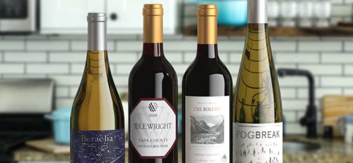 Firstleaf Wine Club Prime Day Flash Sale: First 6 Bottles For Just $24.95 + FREE Shipping!