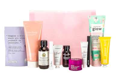 Revolve Beauty Aussie Beauty Bag Is Here: Your Ultimate Summer Glow Up Kit!