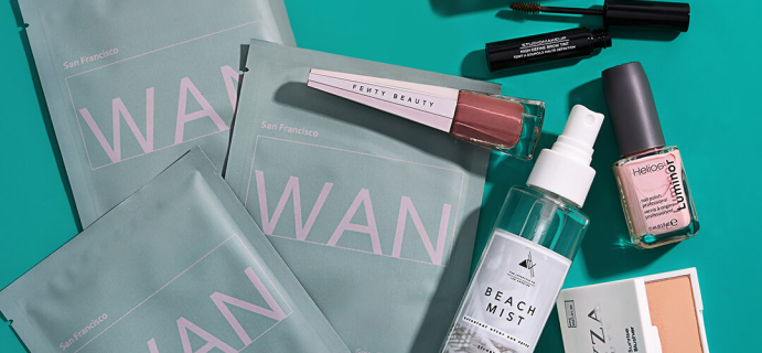 Ipsy Glam Bag Plus July 2021 Choice Spoilers!