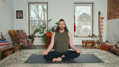 Jonathan Van Ness Teaches All About Self-Care Journey at Skillshare!