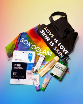 Soko Glam Releases Love for All Set: Celebrate Love In All Forms!