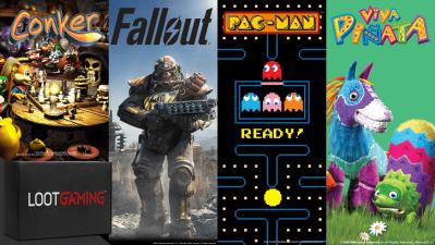 Loot Gaming July 2021 Spoiler #1 + Coupon!