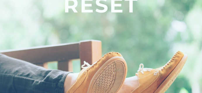 Reset Logic: Revitalize Your Health, Reset Your Gut + Save $25!
