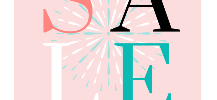The Box by Dr. Ava Fourth of July Sale: Get 35% Off!