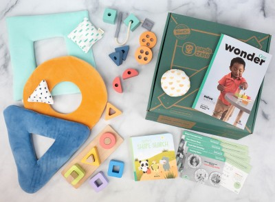 KiwiCo Panda Crate Review & Coupon! – SOLVE WITH ME