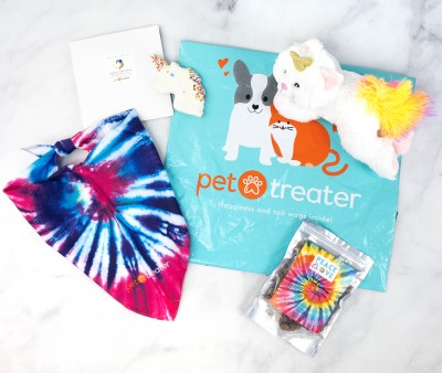 Pet Treater Dog Pack Review + Coupon – June 2021