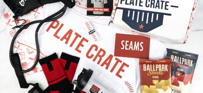 Plate Crate June 2021 Subscription Box Review + Coupon