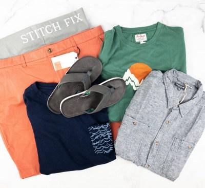 Stitch Fix Men Review – June 2021