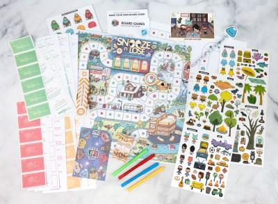 Toca Life Box Review + Coupon – BOARD GAMES