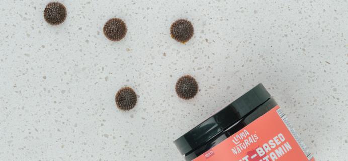 Llama Naturals Gummy Vitamins Coupon: 20% Off Any Order!