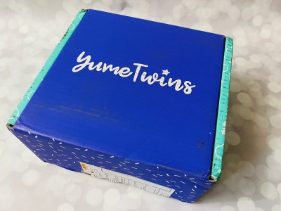 YumeTwins August 2021 Subscription Box Review + Coupon