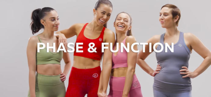 P.volve Phase & Function: Groundbreaking Approach Designed To Ease PMS Symptoms & More!
