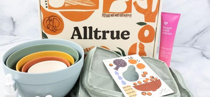 Alltrue Summer 2021 Review + Coupon