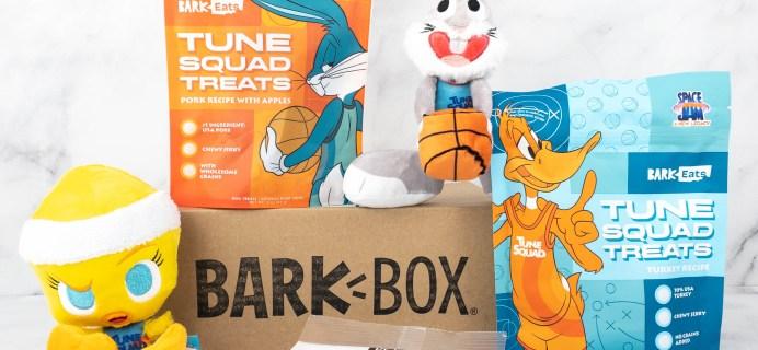 Barkbox Review + Coupon – July 2021