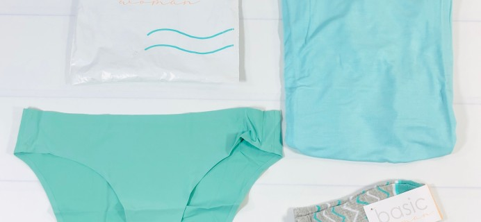 Basic WOMAN by Get Basic Review + 50% Off Coupon –  June 2021